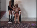 Fetisch-Concept.com: – Bondage Date For 2 Girls With Nipple