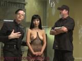 Suspension Bondage For Sex