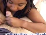 BBW Ebony In Interracial Sex