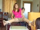 Tickling Girl 1