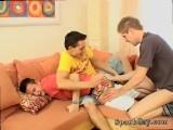 Adam-gay Man Seduces Teen Boy Boys Changing The Game!
