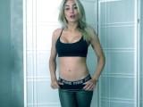 Gym Girl Joi
