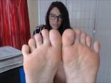 Teacher Foot Joi