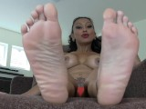 Lonely Step Mom JOI – Giantess