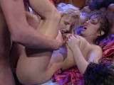 Retro Orgy