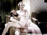 Vintage Porn 1970s – Classic Interracial German