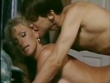 Hot Blonde Secretaryfucking In Office Vintage Video