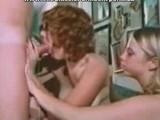 Rough Violent Sex In Classic Porn Movie