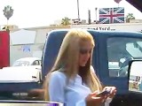 British Babe Carmel Moore