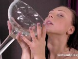 Wetandpissy – Incredibly Hot Pissing From Perfect Czech Girl