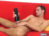 Czech Gay Handjob