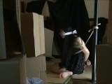 Japanese Girl Rope Bondage