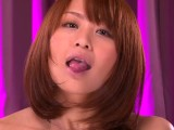 Japanese Girl Glass Kiss 2