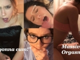 You Love It Don't You? – My Biggest Orgasms 2 – Kinkycouple111