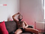 Farid, The Arab Dick Showman: The Young Stud Is An Ever-hard Lover