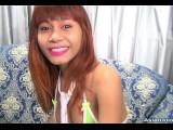 Asian Girl Manao