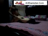 Egyptian Arab Wife With HUSBAND….HORNY WIFE MUST WATCH !!