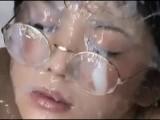 Glasses Bukkake