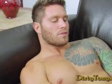 Casting Couch – Winston Jessop