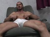 Porn Star Jerk Off