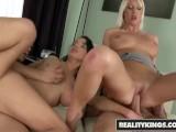 Reality Kings – Euro Sex Party Foursome