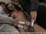 Young Japanese Girl Rough Older Men