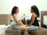 Sarita Hot And Shasha Lesbo Show