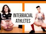 American Spirit – Interracial Athletes – PMV