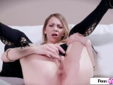 Pornstar Tease – Watch Teen Angel Smalls Teases From Head To Toe