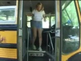 School Bus Girl