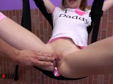 Teen Kristy May Begs Her Step-Dad To Fuck Her – Amateur Boxxx