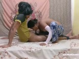Cute Innocent Indian Teen Fucked And Takes Faical Cumshot On Her Big Boobs