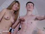 Asian LOVE! 18 Year Old Asian Hookup. Pinoy Pinay FUN