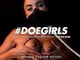 DoeGirls – Hot Wax Fetish Bondage With Spanish Teen Anastasia Brokelyn